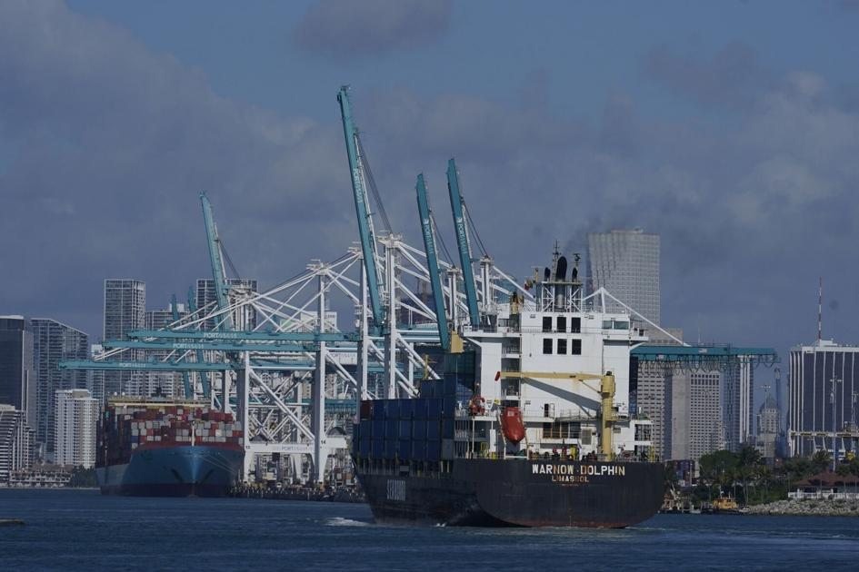 Transportation Obstacles Urge US Companies To Withdraw From China | Jobs