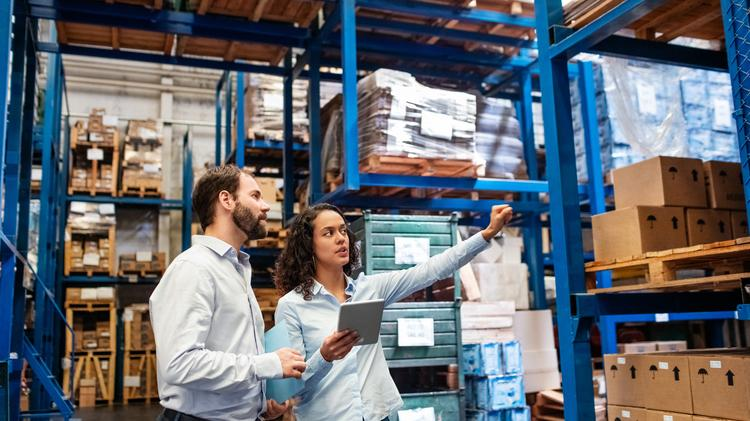 How To Improve Your Supply Chain Process To Withstand Future Disruptions
