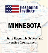Minnesota Economic and Incentive Profile