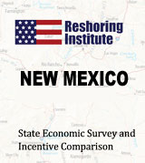 New Mexico Economic and Incentive Profile