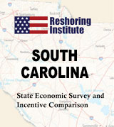 South Carolina Economic and Incentive Profile